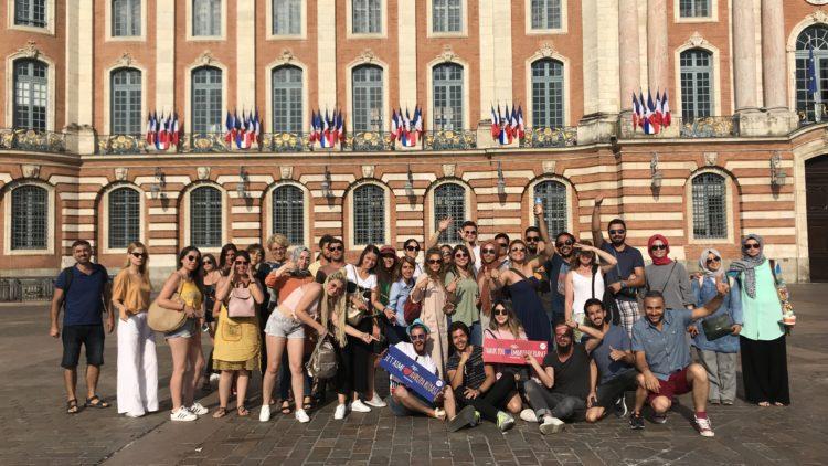 Avrupa Rüyası: Türkiye'nin En Çok Tercih Edilen Otobüsle Avrupa Turu
